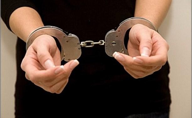 В Орловской области тулячка украла борсетку из машины случайного знакомого