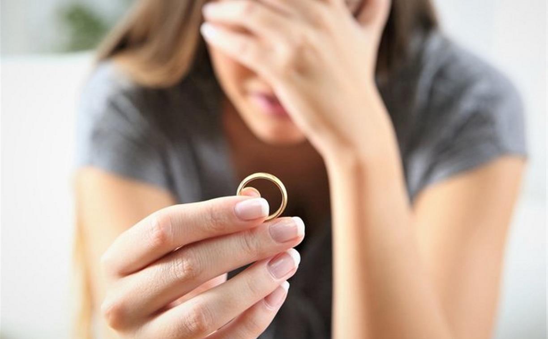 В мае туляки разводились в два раза чаще, чем женились