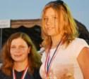 Тулячка стала чемпионкой Европы по плаванию в ластах