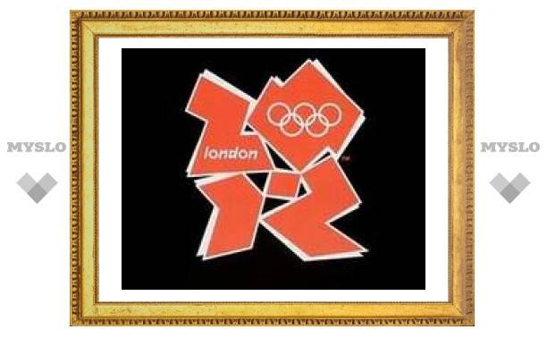 """Президент МОК защитил """"эпилептическую"""" эмблему Олимпиады-2012"""