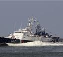 В честь тульского оружейника назвали пограничный корабль