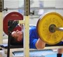 Тульские силачи отправятся на чемпионат мира по пауэрлифтингу