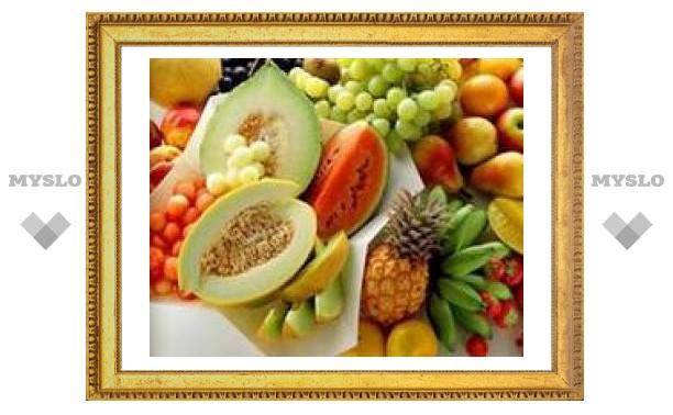 В Тулу запретили ввозить овощи и фрукты из Турции