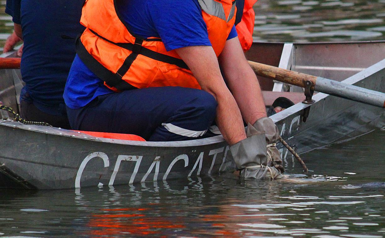 В Киреевском пруду нашли утопленника