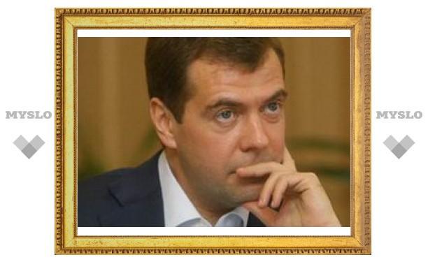 Президент России поддержал идеи преподавания религии в школах