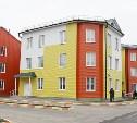 В Туле открылся детский сад №142