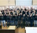 Программист Myslo занял третье место в конкурсе TulaCodeCup 2014