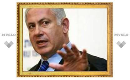 Биньямин Нетаниягу признал факт израильского авиарейда в Сирию