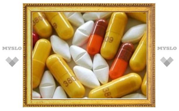 Россиян заподозрили в поставках контрафактных лекарств в Европу