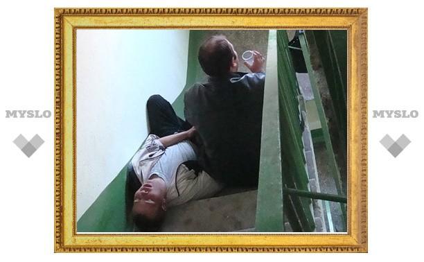 Туляка осудили за убийство друга