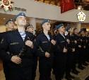 В Туле новобранцы научно-производственной роты принесли присягу: фоторепортаж
