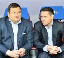 Гендиректор «Арсенала» пообещал вернуть Тулу в Премьер-лигу