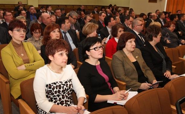 Рабочие места в регионе создадут за счет открытия новых предприятий