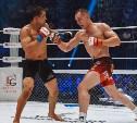 Бойцы ММА проведут открытый семинар на «Хулиган Fight Show #1»