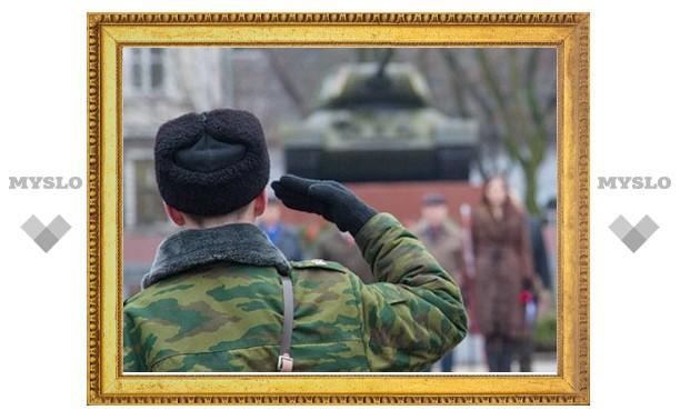 Тульский офицер-десантник попал под суд за «дедовщину»