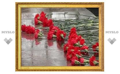 В Туле пройдет митинг в память о погибших в «Домодедово»