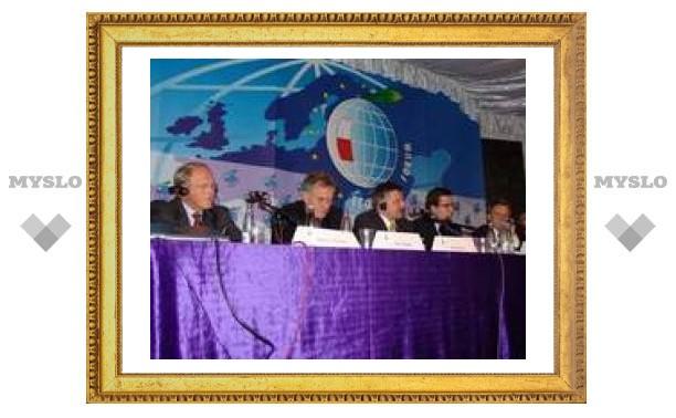 Тульский губернатор поедет на экономический форум