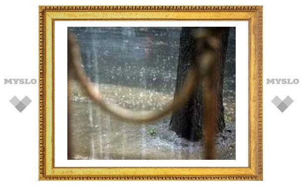 7 ноября: скорбь дождем заливает
