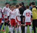 Тульский «Арсенал-99» стал бронзовым призером Черноземья