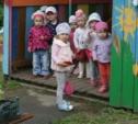 Владимир Груздев проконтролировал строительство детсада в Привокзальном районе