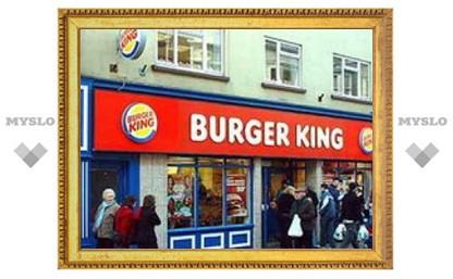 Главный конкурент McDonald's выходит на российский рынок