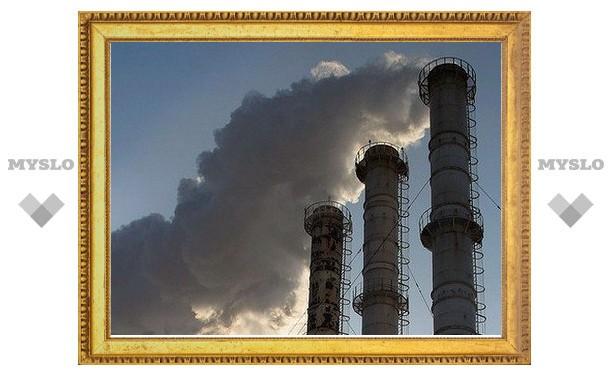 Тульская область снова в аутсайдерах экологического рейтинга