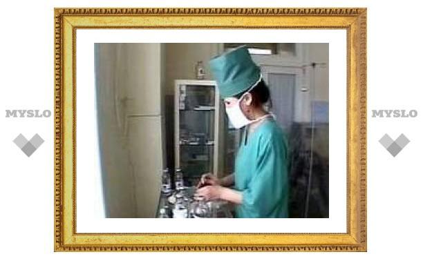 На Сахалине медсестра сделала ребенка инвалидом