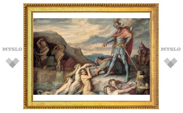 """""""Песнь о Нибелунгах"""" внесли в список мирового наследия ЮНЕСКО"""
