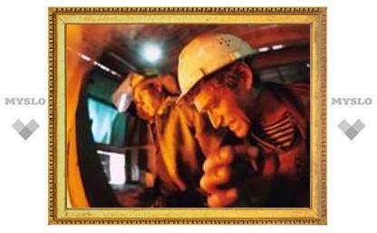200 тульских металлургов получат награды