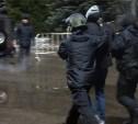 Фанатов «Торпедо» оштрафовали за нарушение правил для зрителей спортивных соревнований