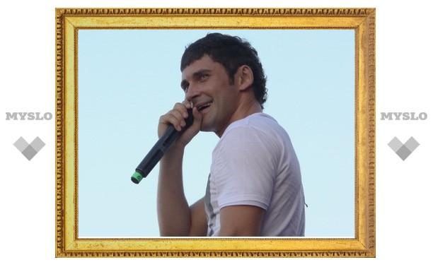 Туляки спели с Даном Бэланом песню на румынском