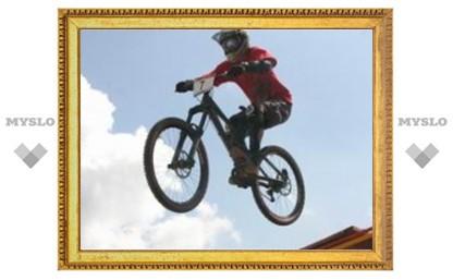 Кто в Туле самый лучший велосипедист?