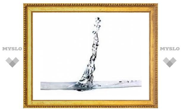 """Угроза """"водной катастрофы"""" по-прежнему актуальна"""