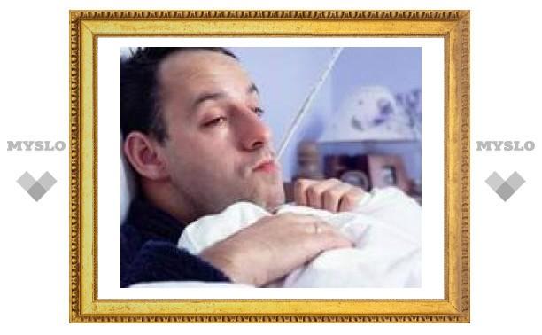 Эпидемия гриппа в Туле отменяется