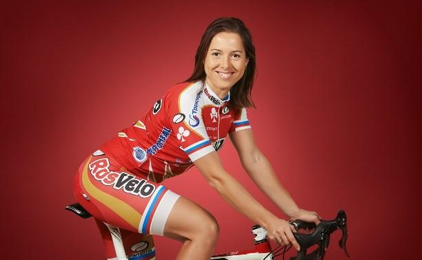 Тульская велосипедистка Анастасия Чулкова провалила допинг-тест