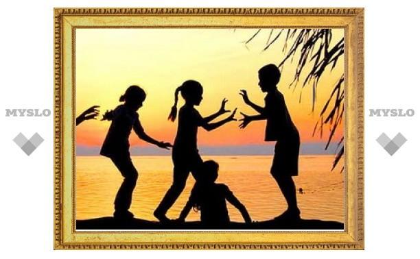 В Тульской области 24 детских лагеря открыли свои двери для первой смены