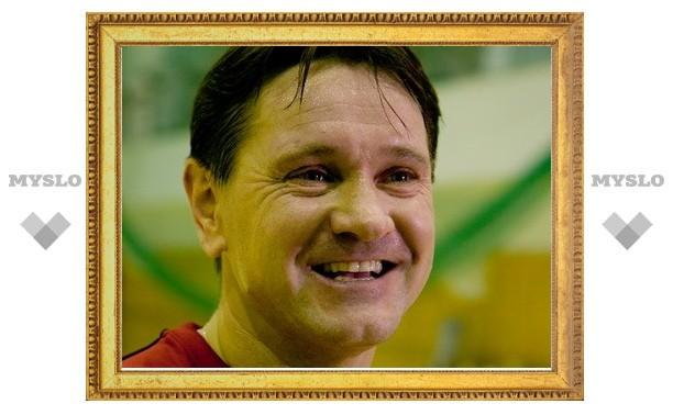 Дмитрий Аленичев: «Люди, преданные своей работе, многого добиваются»