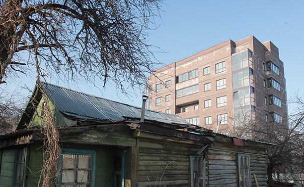 Владимир Груздев о переселении из ветхого жилья: «Умирать будем, но построим»