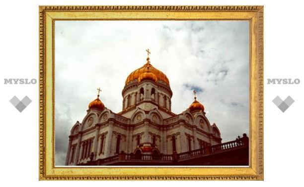 В Москве встретятся православные женщины