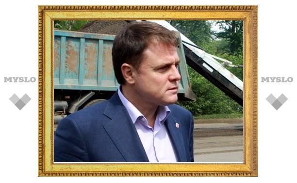 Губернатор раскритиковал музей в Туле