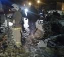 В результате ДТП на трассе «Крым» пострадали два человека