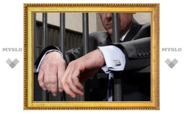 Российским заключенным запретили участвовать в клинических исследованиях