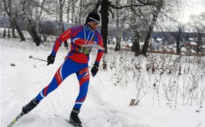 Туляки примут участие в зимней Универсиаде