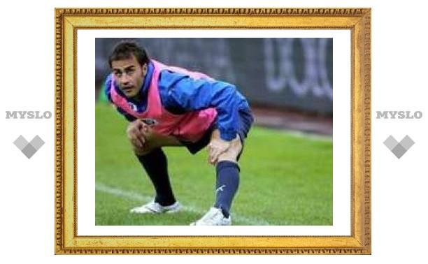 """""""Челси"""" не смог купить лучшего защитника ЧМ-2006"""