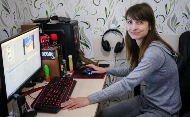 Победительницей «Писательского марафона» стала тулячка Галия Трушечкина