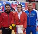 Тулячка завоевала серебро на чемпионате России по самбо
