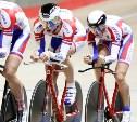 Тульские велосипедисты завоевали еще три золота на первенстве России