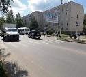 В Алексине «Мицубиси» сбил 6-летнюю девочку