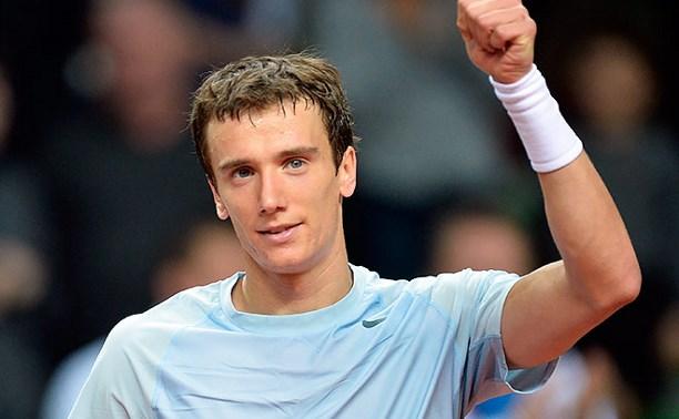 Туляк Андрей Кузнецов вышел в четвертьфинал турнира в Испании