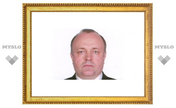 Тульский чиновник попался на взятке в 3 миллиона рублей
